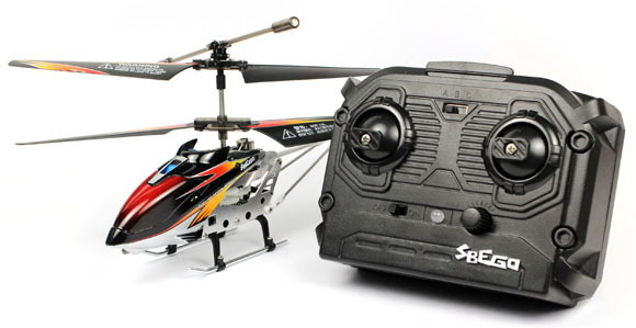 Helicopter RC